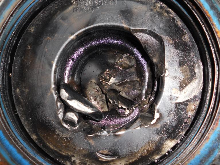 Ford 6 0 Diesel Cylinder Diagram - House Wiring Diagram Symbols •
