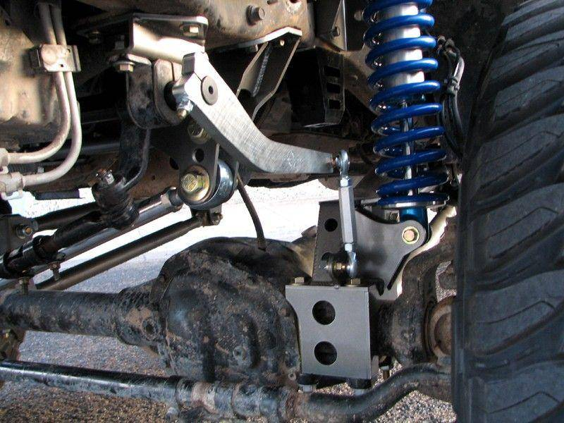 6 7 Powerstroke Problems >> Popping noise from the front end from an 02 F250. - Ford Powerstroke Diesel Forum