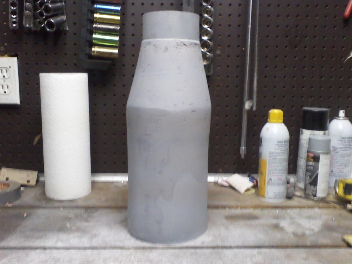 Ford College Station >> DIY Exhaust tip fab - Page 5 - Ford Powerstroke Diesel Forum