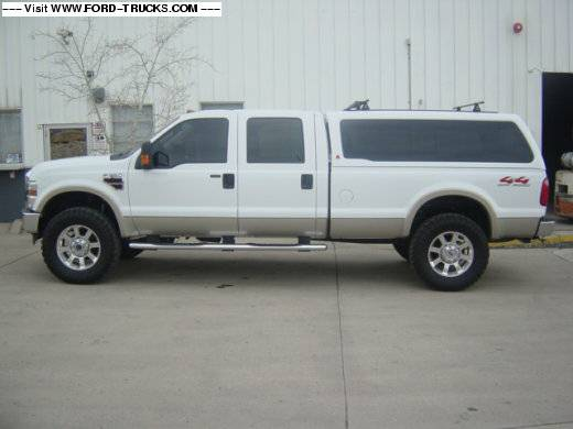 Topper Compatibility Ford Powerstroke Diesel Forum