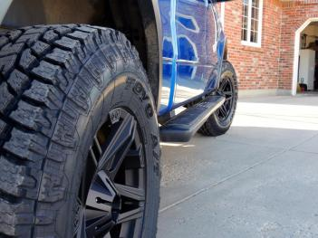 Oxford Tire Oxford Ms >> New toyo open country AT 2??? - Page 12 - Ford Powerstroke ...