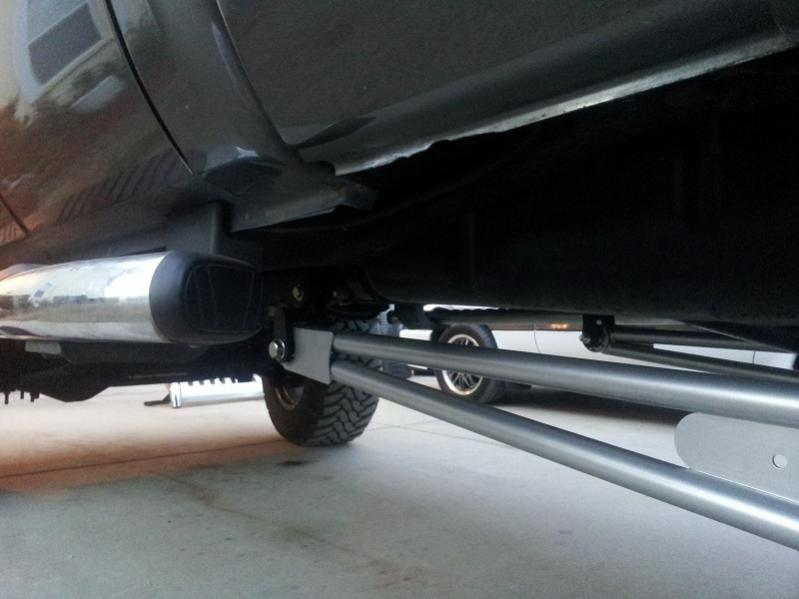 PMF Traction bars installed.-traction-block2.jpg