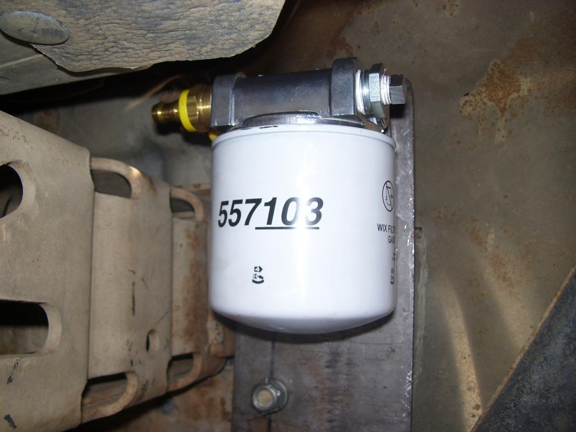 Ford 7.3 L Diesel >> Help - 6.0 trans cooler upgrade on 7.3 with external ...