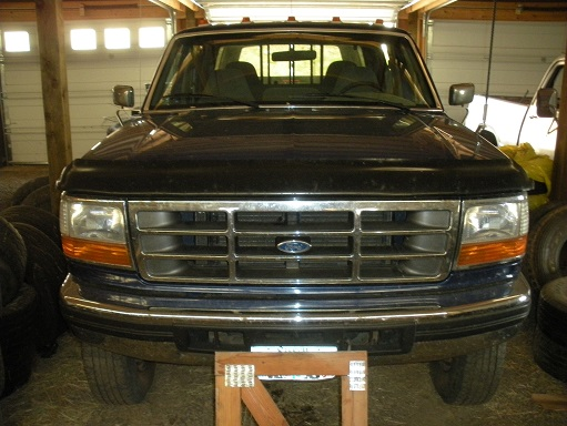 "'96 Powerstroke-""The Great Repair"" Fixing It To Haul Reliably-truck-front-1.jpg"