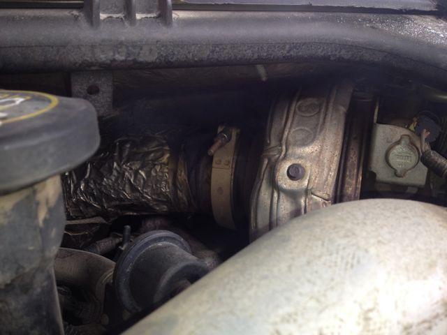 Leaking Exhaust at Turbo-turbo-leak.jpg