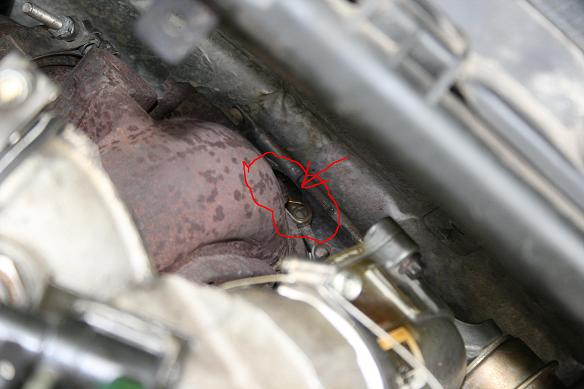 Weird clunking noise during starting - Ford Powerstroke