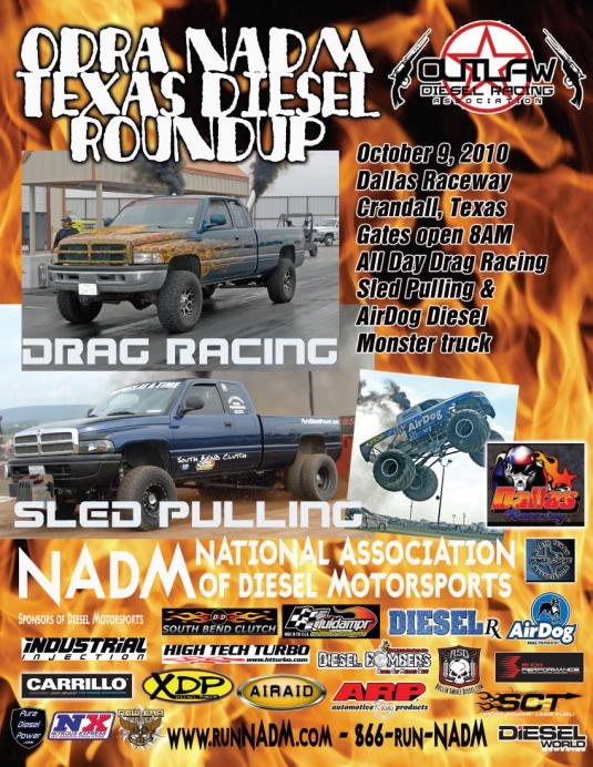ODRA/NADM Texas Diesel Roundup Oct 9-txflyerw1.jpg