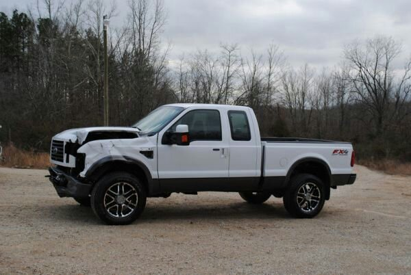 2008 wrecked f250 all fixed now!-uploadfromtaptalk1355335310077.jpg