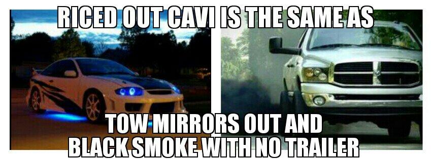 A meme I made - Ford Powerstroke Diesel Forum