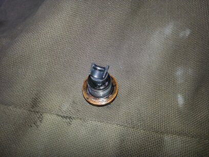 Metal chunk on oil plug !!!!!-uploadfromtaptalk1361051945905.jpg