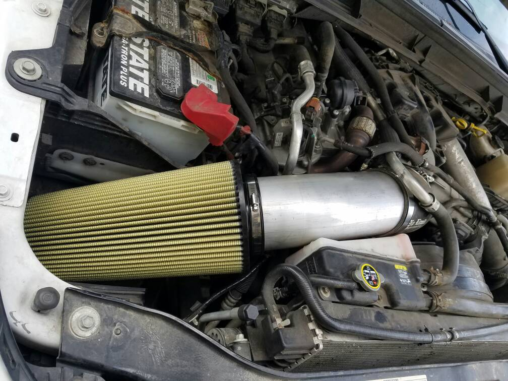 EGR-DEF-DPF delete? - Page 2 - Ford Powerstroke Diesel Forum