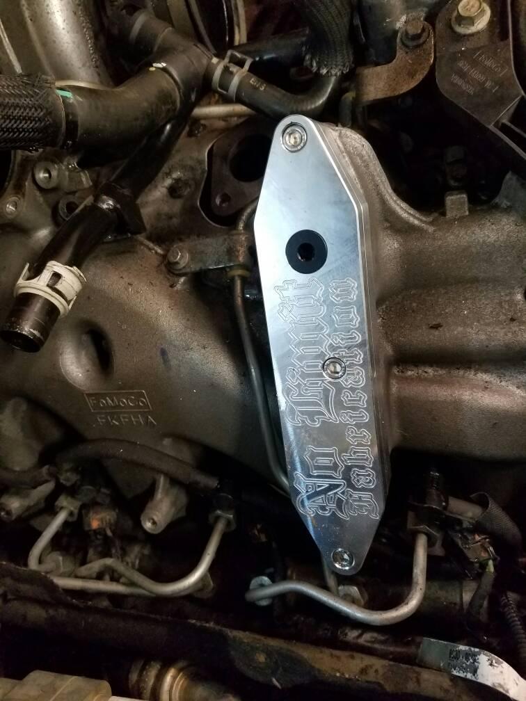6.7 Powerstroke Dpf Delete >> EGR-DEF-DPF delete? - Page 2 - Ford Powerstroke Diesel Forum