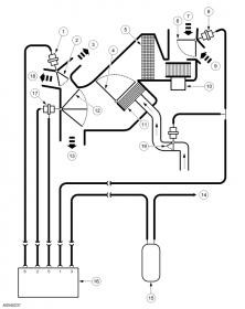 Glow Plug Timer Wiring Diagram furthermore 6 0 Powerstroke Injector Wiring Diagram likewise  on 1995 7 3 glow plug wiring harness html