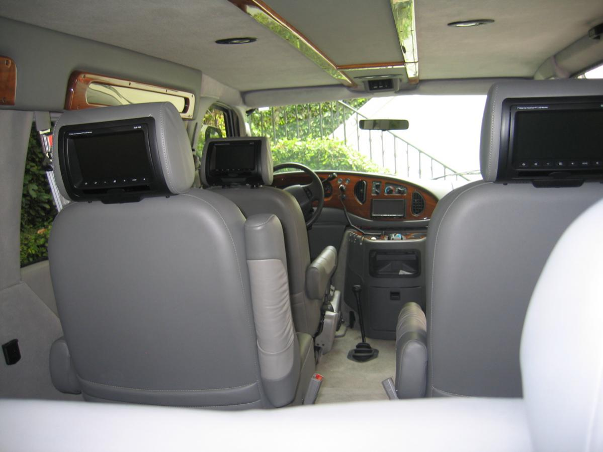 ... Click Image For Larger Version Name: Van Interior Views: 15196  Size: ...