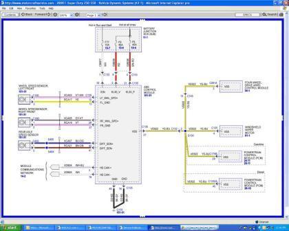 vehicle speed sensor vss info needed ford powerstroke diesel forum vehicle speed sensor vss info needed vss jpg