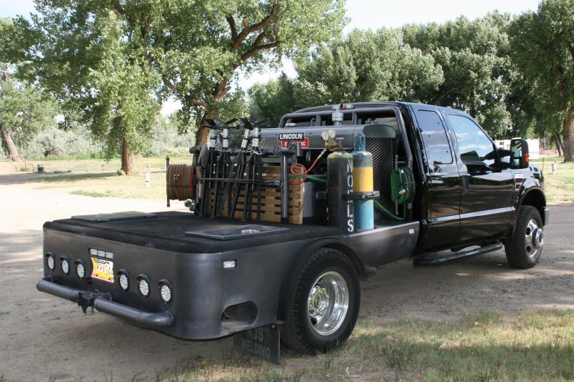 6.4 Powerstroke For Sale >> Work Truck - Ford Powerstroke Diesel Forum