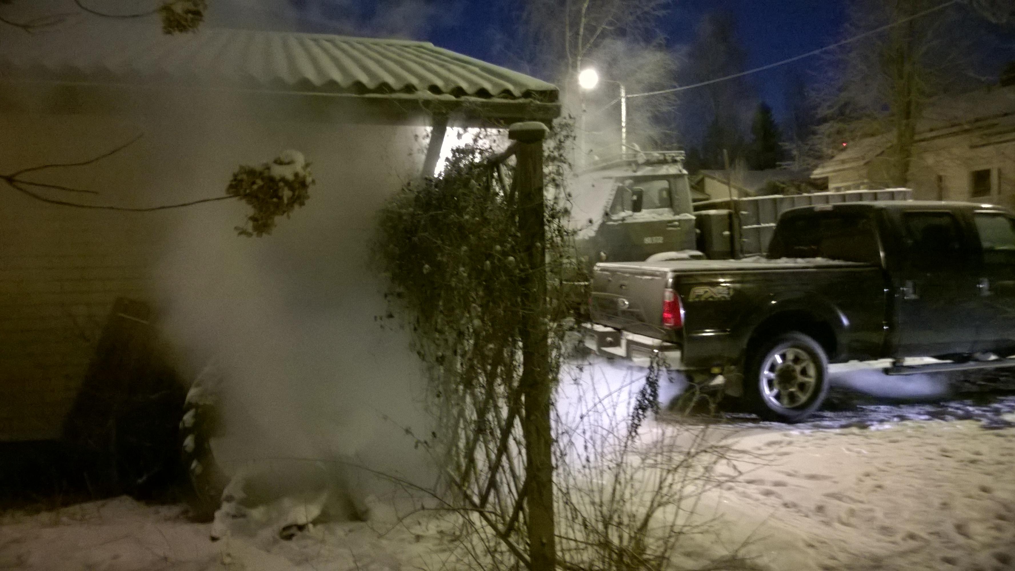 6.7 Powerstroke Problems >> White Smoke - Ford Powerstroke Diesel Forum