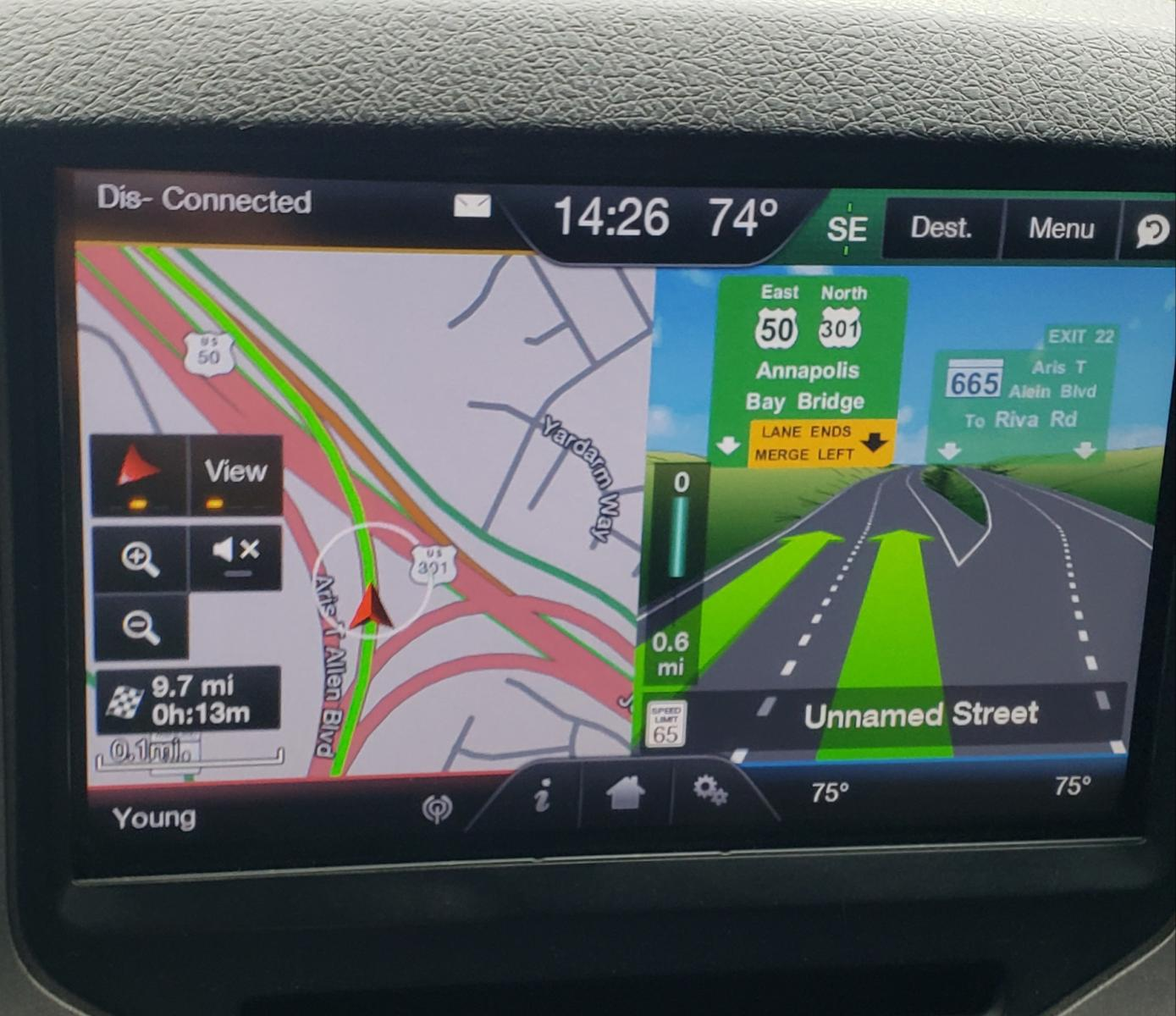 Used ForScan   added Nav to my truck   SWEET  - Ford