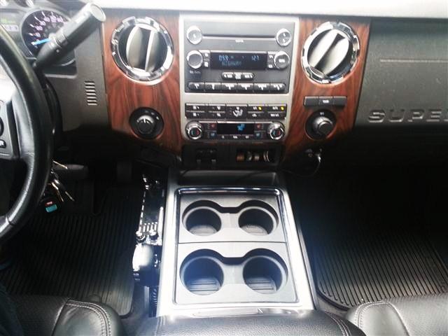 Cb Radio Location Page 2 Ford Powerstroke Diesel Forum