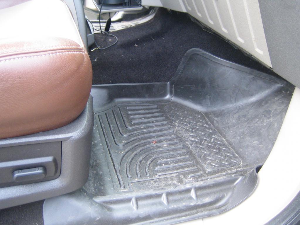 Good Floor Mats Ford Powerstroke Diesel Forum